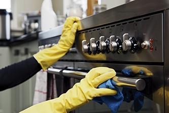 Limpieza y desinfección de cocinas — Empresa & Limpieza